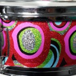 Neural Collision Unique Drum Wrap