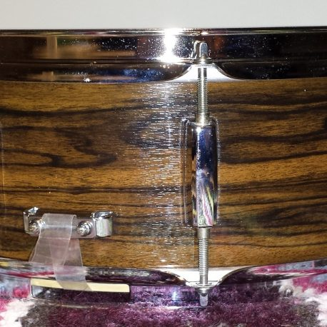 Monte-Carlo Walnut Drum Wrap