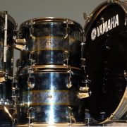 Custom Drum Wrap