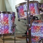 Love Potion No. 9 Drum Wrap