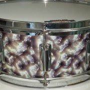 Alien Moonshine Drum Wrap