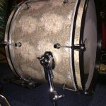 800 Degrees Drum Wrap
