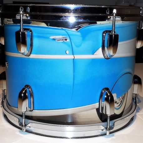 57 Convertible Drum Wrap