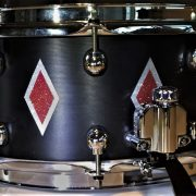 Full Dress Drum Wrap Shapes