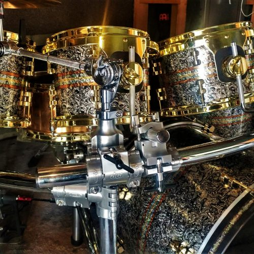 Pearl of Dreams Drum Wrap