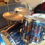 3rd Gen Mutant Oyster Drum Wrap