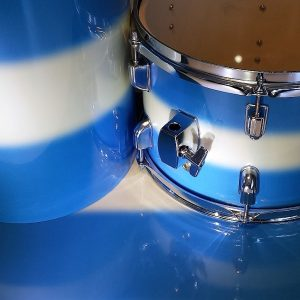 Any Colour Duco Drum Wrap