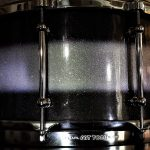 Any Colour Duco True Sparkle Drum Wrap