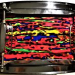 Philosophic Fred Drum Wrap